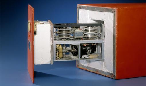 Black Box Prototype, 1958